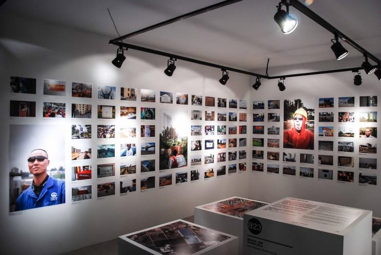 Africa / SZ Biennale