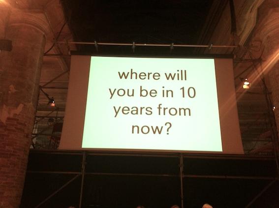 MORE participates in Venice Biennale