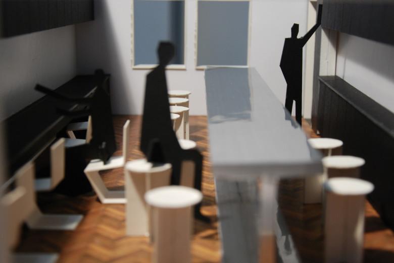 Anfu Lounge
