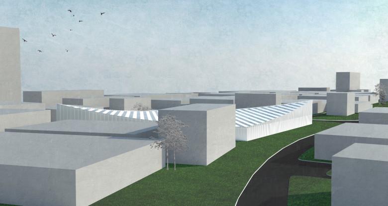 Logistics Centre