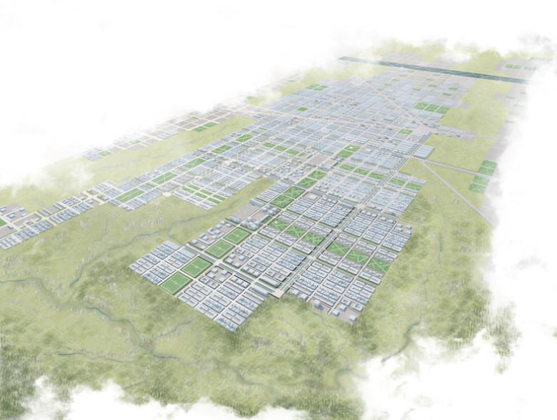 Accra City Extension