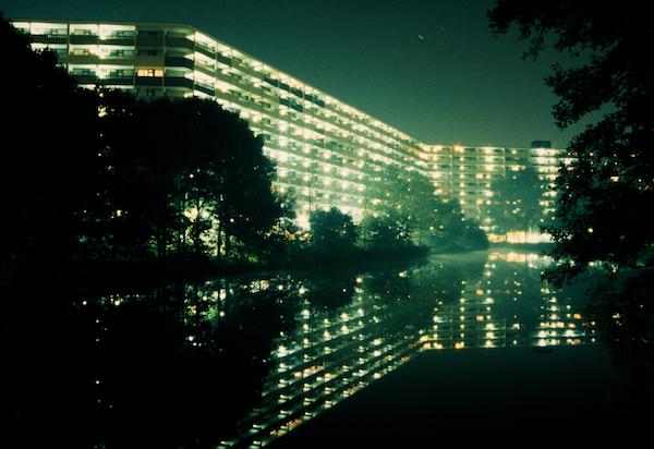 Haven-Stad 2050: Radical Ideas
