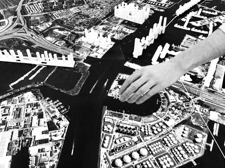 Haven-Stad, Plan B