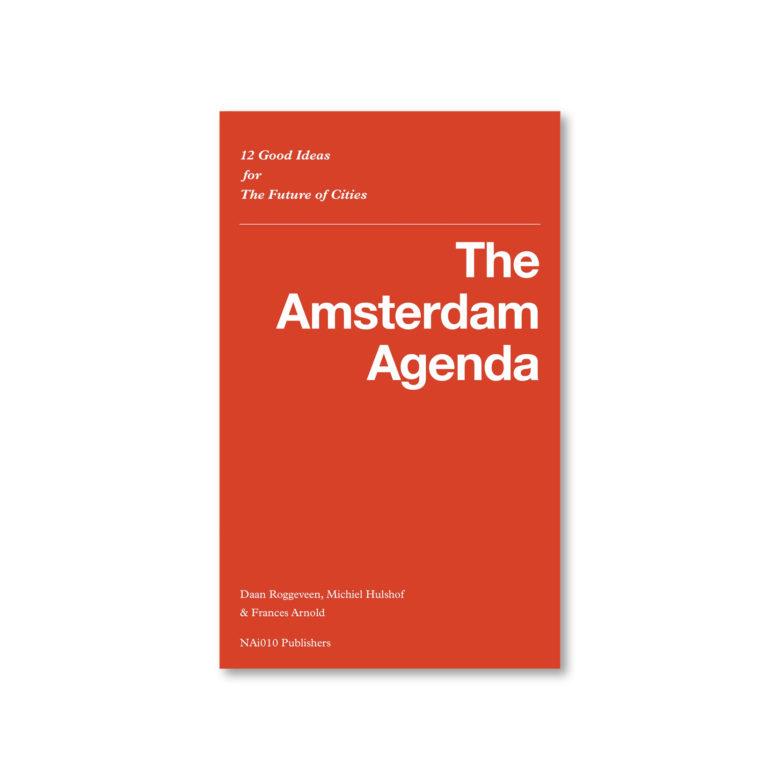 New Book: The Amsterdam Agenda
