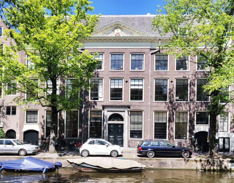 MORE Opens Second Studio in Amsterdam